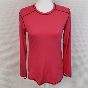 Climate Right by Cuddl Duds Long Sleeve Athletic